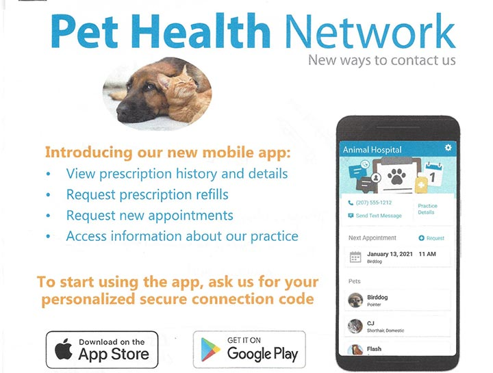 Introducing Our New Mobile App and Texting!